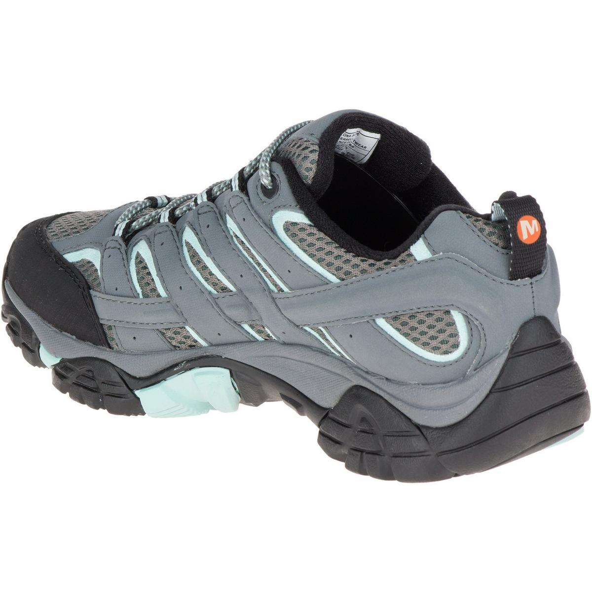 Merrell Women's Moab 2 GORE-TEX® Shoe - Half Sizes Approach Shoe
