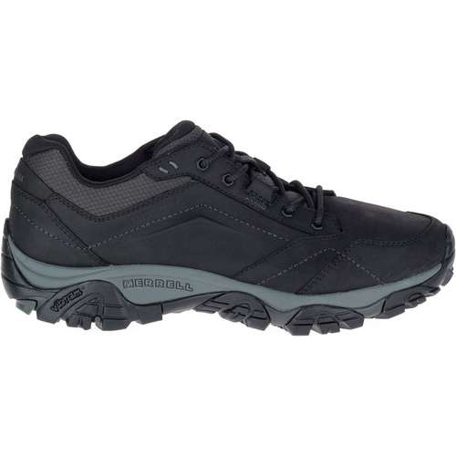 Mens Moab Adventure Lace Waterproof Trail Shoe