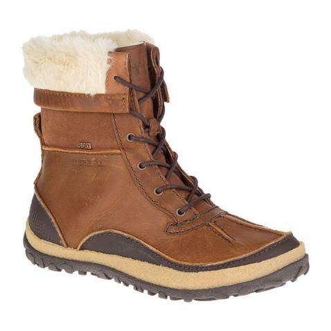 0c8b9a4e Merrell Women's Decora Chant Waterproof Winter Boots