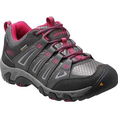 Women's Oakridge Shoe