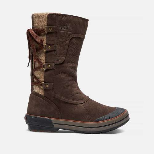 Women's Elsa Premium Zip Waterproof Boots