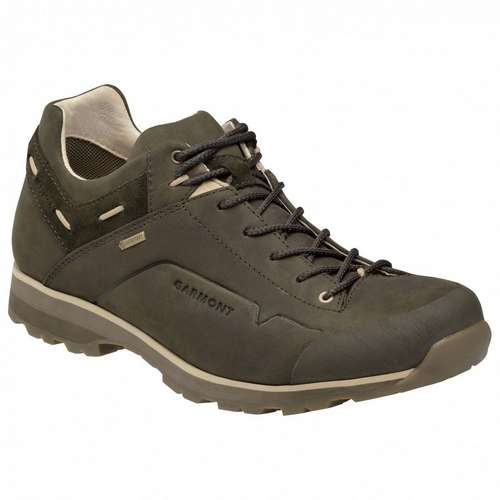 Miguasha Low Nubuck GTX Walking Shoe