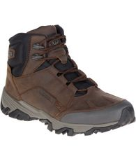 Coldpack Ice Mid Waterproof Boot