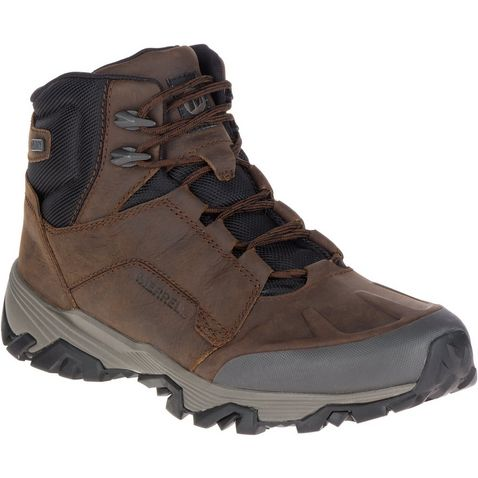 f0f0ccdf Merrell Coldpack Ice Mid Waterproof Boot ...