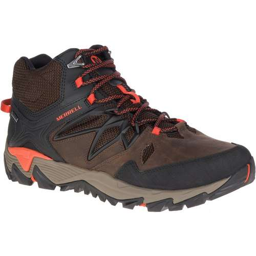 All Out Blaze 2 Mid GTX Trail Shoe