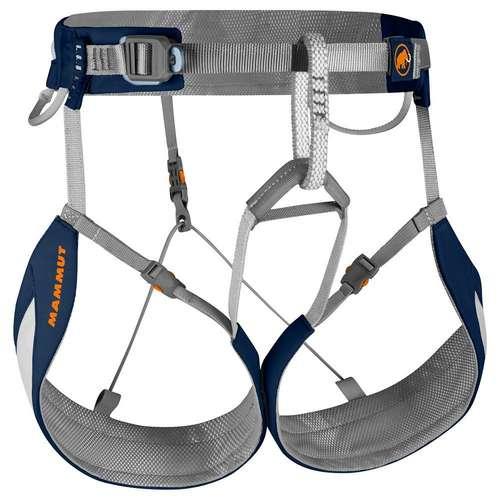 Zephir Alpine Waist Climbing Harness