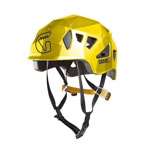 Stealth Hard Shell Climbing Helmet