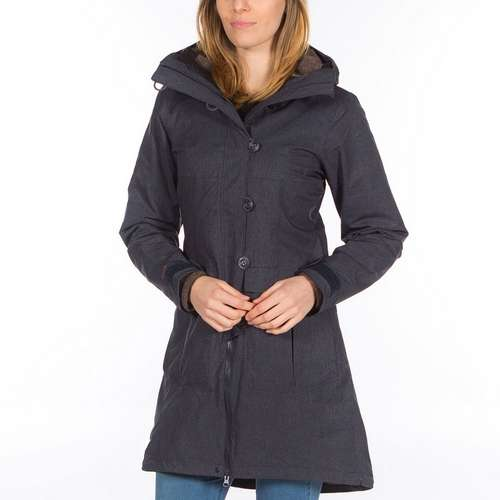 Women's Bjerke 3 In 1 Lady Coat