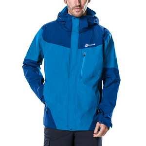 Men's Arran 3-in-1 Jacket - Blue