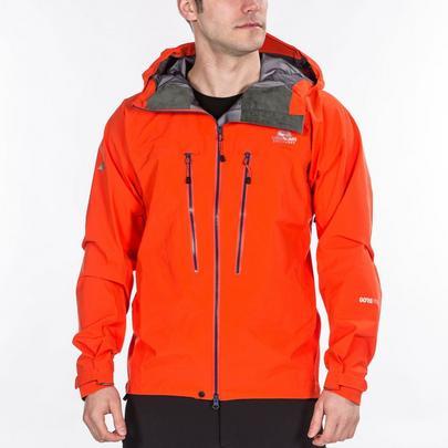 Mountain Equipment Men's Tupilak Jacket