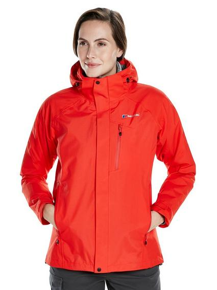 Women's Skye Waterproof Jacket