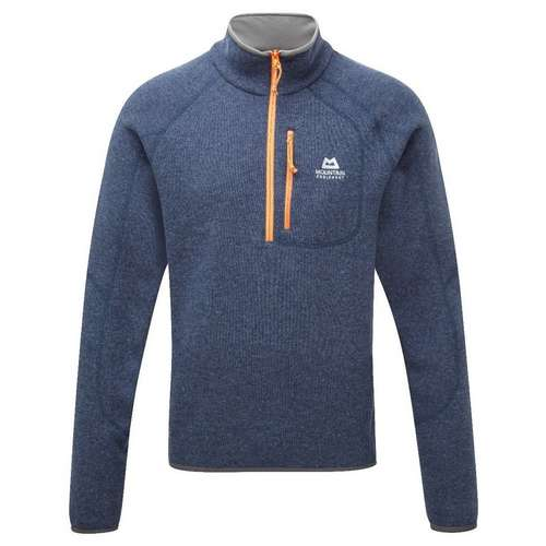 Men's Chamonix Zip Sweater