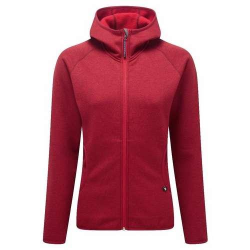 Women's Lantern Hooded Jacket