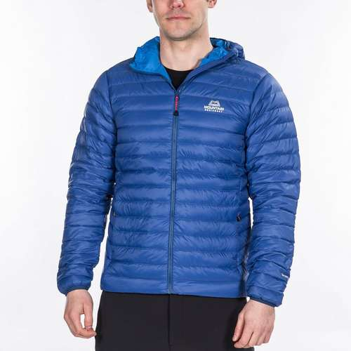 Men's Arete Hooded Jacket