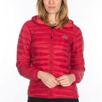 Women's Arete Hooded Jacket