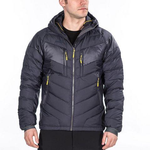 11d0e261 Bergans Men's Nosi Hybrid Down Jacket ...