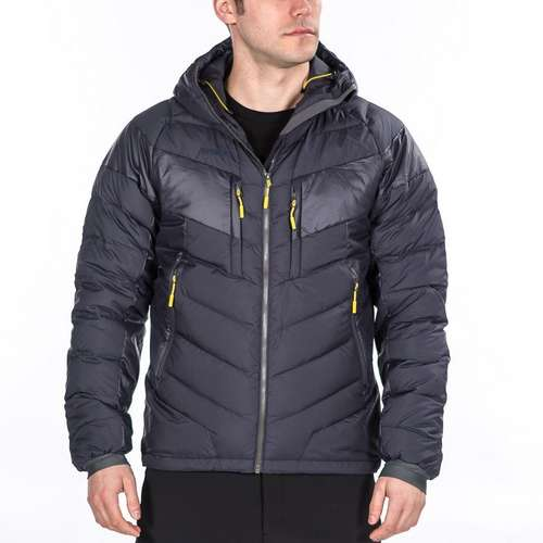 Men's Nosi Hybrid Down Jacket