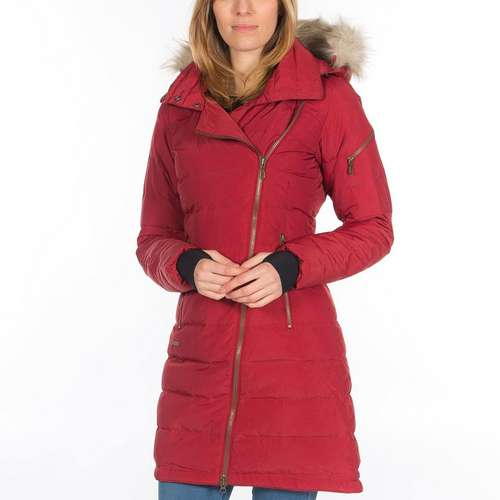 Women's Bodo Down Lady Coat