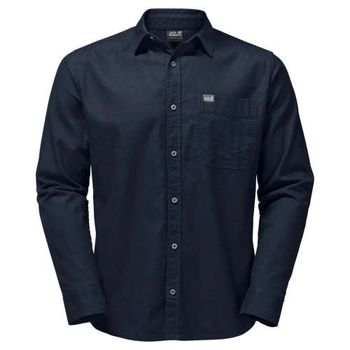 Men's River Long Sleeve Shirt