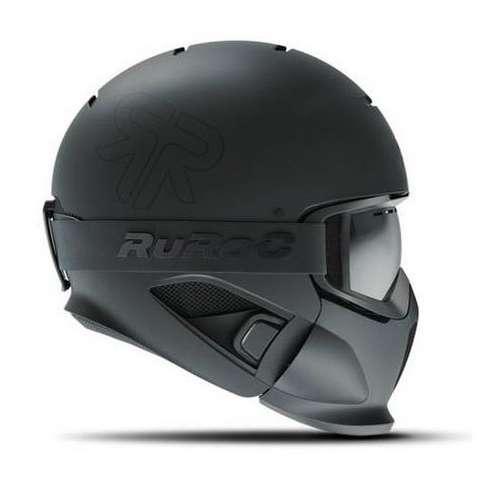 RG-1 Ski Helmet