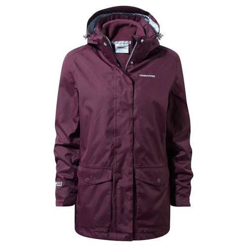 Women's Madigan III 3 In 1 Jacket
