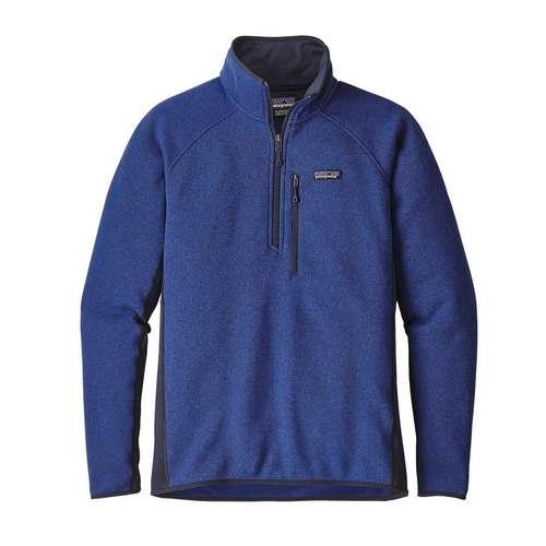Men's Performance Better 1/4 Zip Sweater