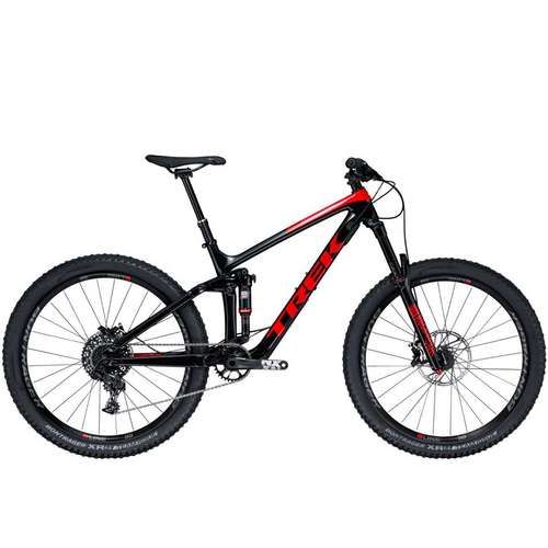 Remedy 9.7 27.5 (2018) Full Suspension Mountain Bike