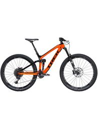 Slash 9.8 (2018) Full Suspension Mountain Bike