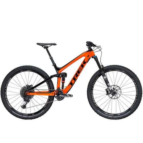 Slash 9.8 (2018) Full Suspension Mountain Bike