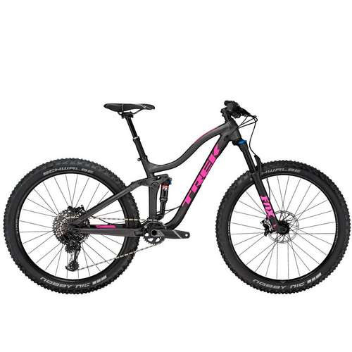 Women's Fuel Ex 8 (2018)