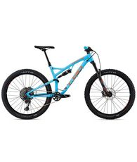 T-130 S (2018)  Full Suspension Mountain Bike
