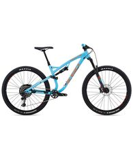 S-150 S (2018)  Full Suspension Mountain Bike