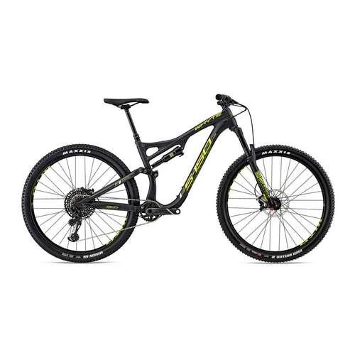 S-150 C RS (2018) Full Suspension Mountain Bike