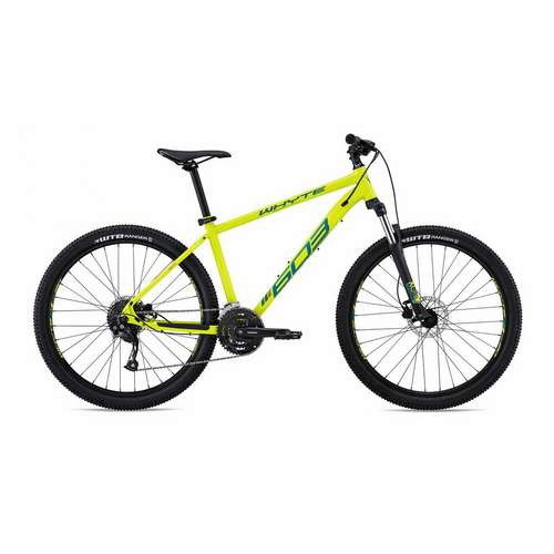 603 (2018) Hardtail Mountain Bike