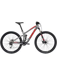 Fuel Ex 5 29 (2018) Full Suspension Mountain Bike