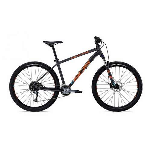605 (2018) Hardtail Mountain Bike