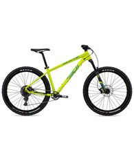 901 (2018) Hardtail Mountain Bike