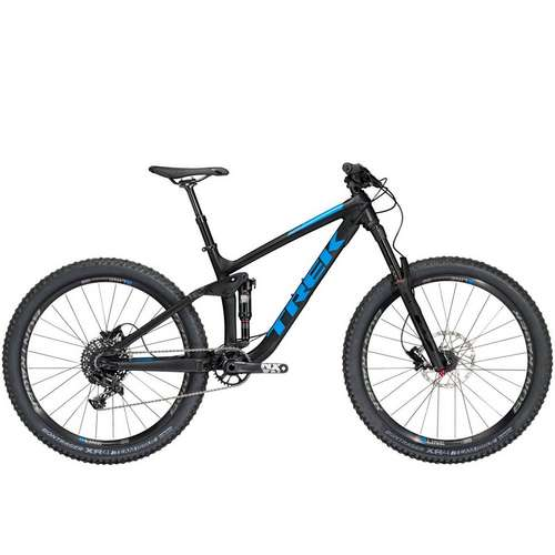 Remedy 7 27.5 (2018) Full Suspension Mountain Bike