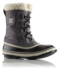 Women's Winter Carnival Boots
