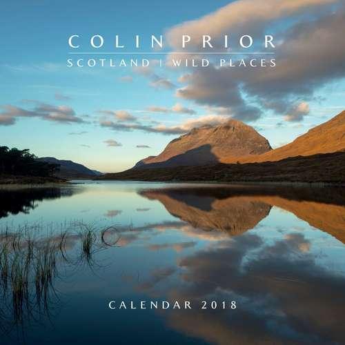Wild Places Calendar 2018