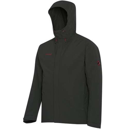 Men's Trovat Hard Shell Hooded Jacket