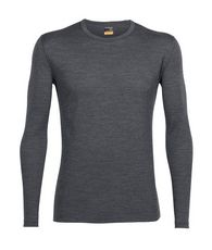 Men's Oasis Long Sleeve Crew
