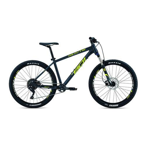 801 (2018) Hardtail Mountain Bike
