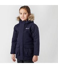 Kids' Girls Ancroft Parka
