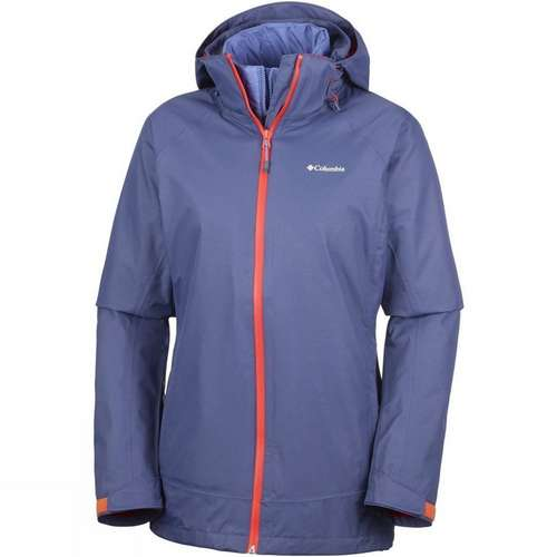 Women's On The Trail Jacket