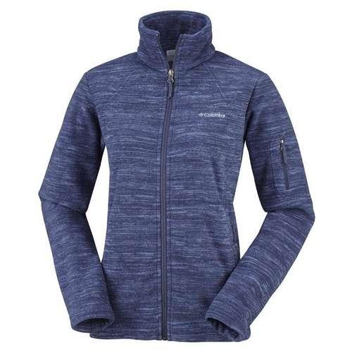 Women's Fast Trek Printed Jacket