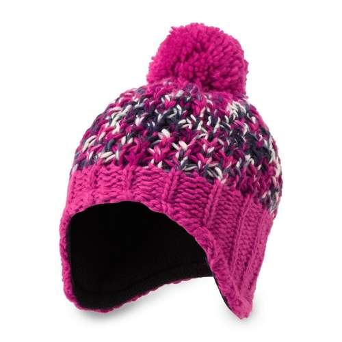 Girl's Rainbow Hat