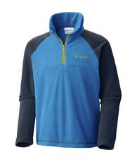 Kids' Boys Glacial 1/2 Zip Fleece
