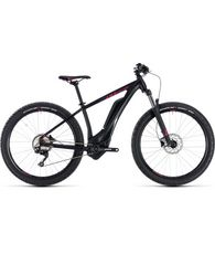 Women's Access Hybrid Pro 400 (2018) electric Hardtail Mountain Bike