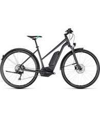 Women's Cross Hybrid Pro Allroad 400 Bike (2018)